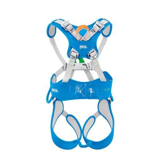 Petzl Ouistiti Kids Harness