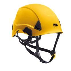 Petzl Strato Helmet Yellow