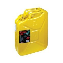 Pro Quip Jerry Can 20L Yellow