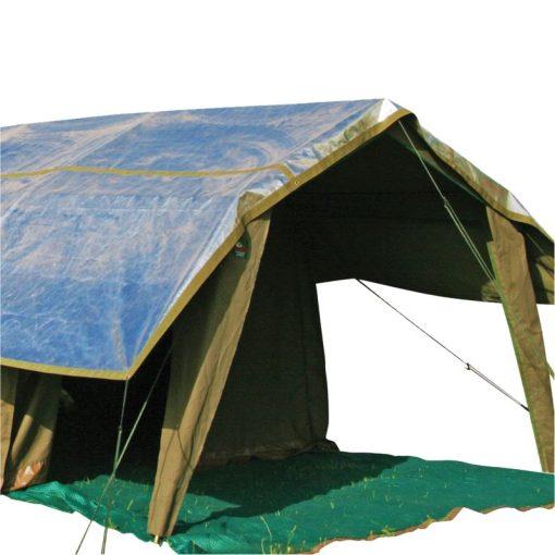 Tentco Reflecto Cover