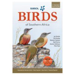 Sasol Birds of SA 5th Ed