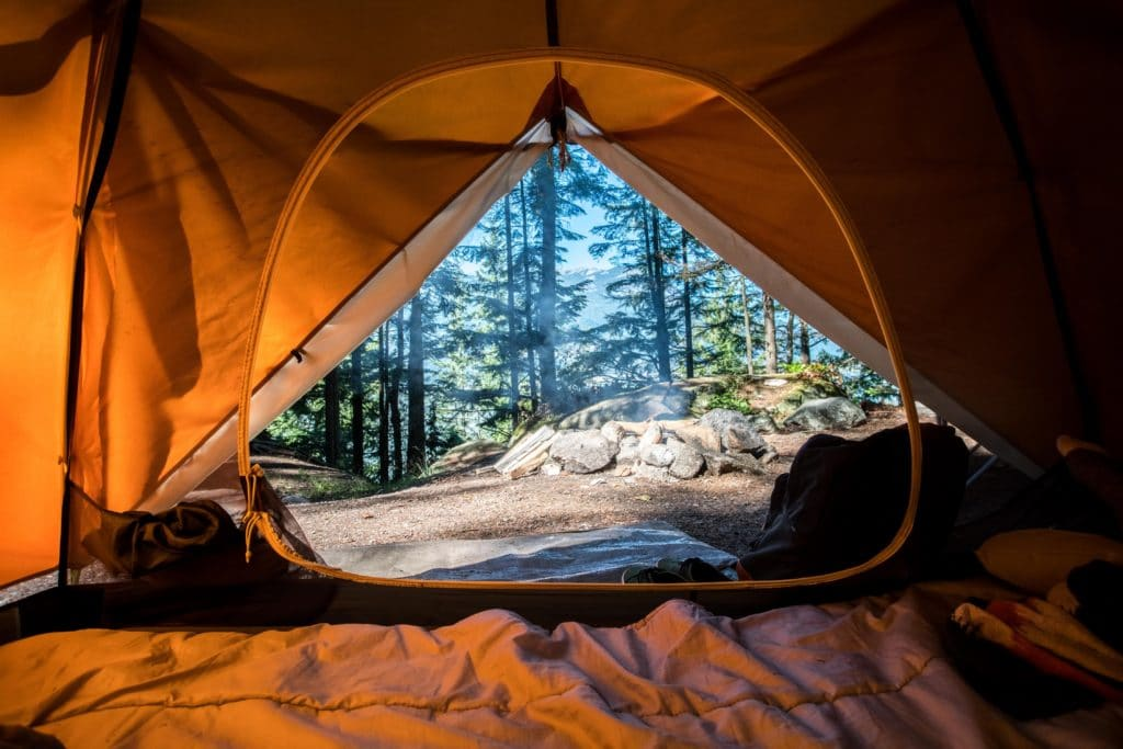 Camping Tents Online