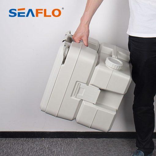 Seaflo Camping Toilet