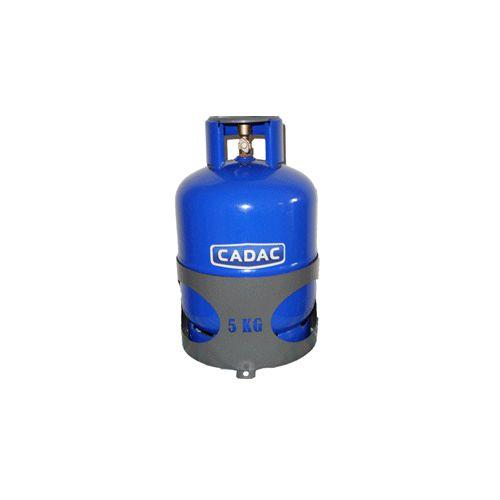 Shadow Gas Bottle Bracket