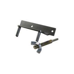 Shadow hi-lift jack bracket