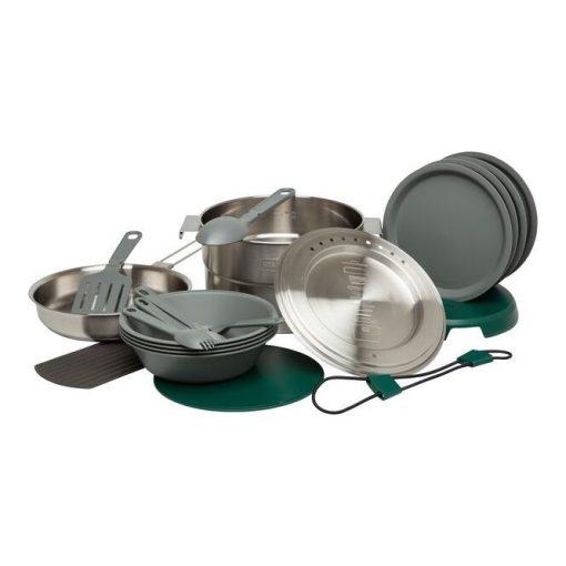 Stanley Adventure Full Kitchen Base Camp Cook Set