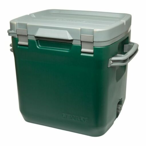 Stanley Adventure Cooler 30qt Green