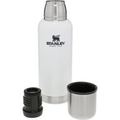 Stanley Adventure Flask .73L White