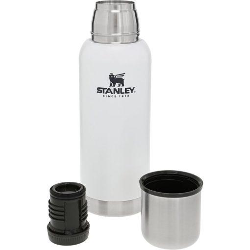 Stanley Adventure Flask .73L White