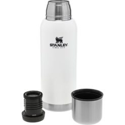 Stanley Adventure Flask 1L Open