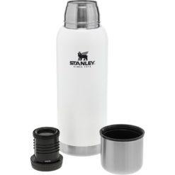 Stanley Adventure Flask 1L Open