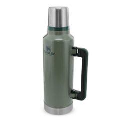 Stanley Classic Vacuum Flask 1.9L Green