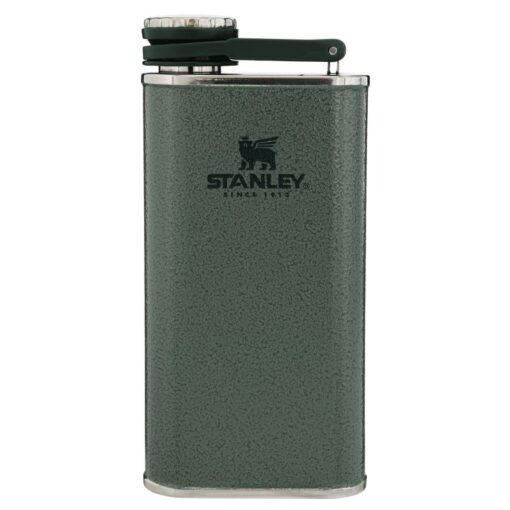 Stanley Classic Pocket Flask Green