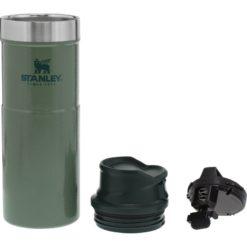 Stanley Classic Trigger Action Mug 470ml Green