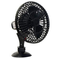 Streetwize 12V Oscillating Fan