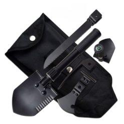 Survivor Multi-Purpose Shovel