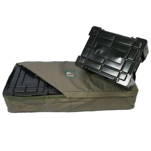 Tentco 3 Ammo Crate Cover