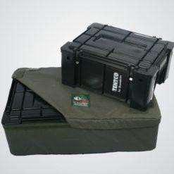 Tentco 2 Ammo Crate Cover