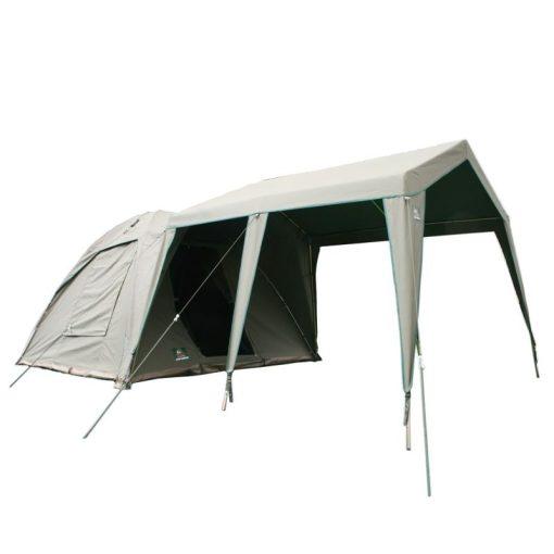 Tentco Gazebo Connector Use
