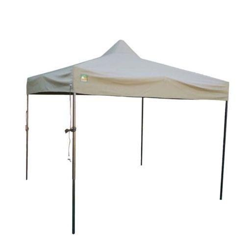 Tentco Canvas Pop Up Gazebo