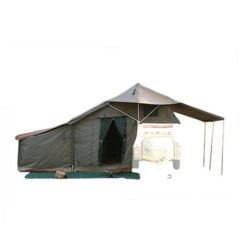 Tentco Family Rooftop Tent
