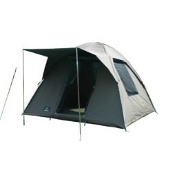 Tentco Safari Bow Deluxe 3m