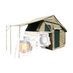 Tentco Senior Trailer Tent