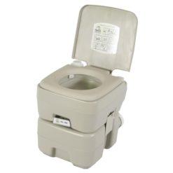 Tentco Portable Toilet