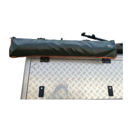 Tentco Vehicle Shower Packed