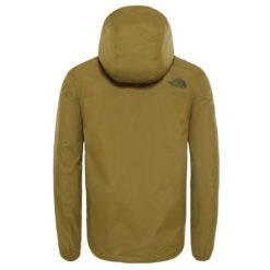 The North Face Mens Resolve 2 Fir Green