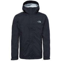 TNF Mens Venture 2 Jacket Black