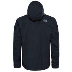 TNF Mens Venture 2 Jacket Black