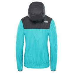 The North Face Womens Cyclone Green