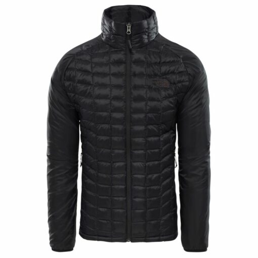 The North Face Mens Thermoball Sport Black