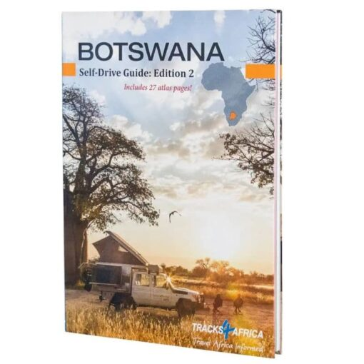 Tracks 4 Africa Botswana Self Drive